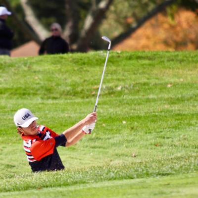Galion tied for seventh after opening day of Division II state tournament
