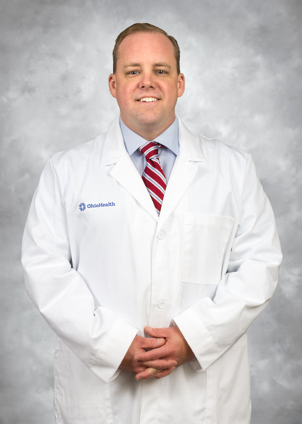 Dr. Baumgardner