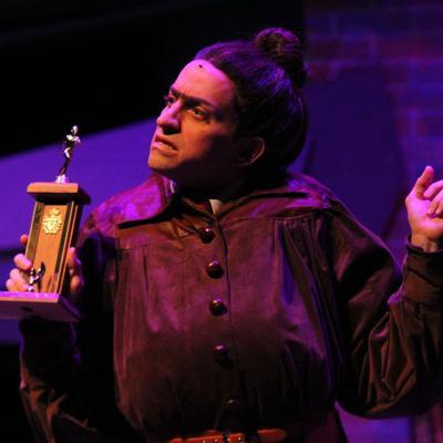 'Matilda' finds her voice at the Renaissance