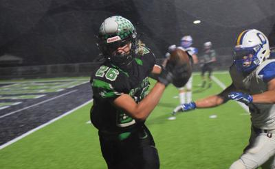 Clear Fork celebrates Homecoming by racing past Ontario