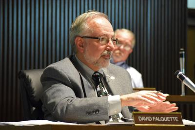 Falquette chosen for Mansfield City Council at-large seat