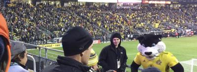 Columbus in MLS Cup Final: league wouldn't exist without Crew