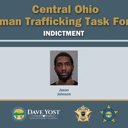 Registered sex offender indicted on human trafficking, prostitution charges