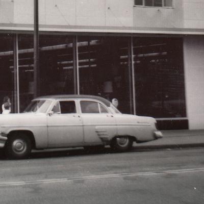 Then & Now: 99 Park Avenue West: the Tucker building