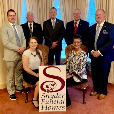 Lindsey Funeral Home joins Snyder Family of Funeral Homes