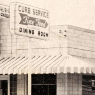 Then & Now: Drive-In-Ette was born in 1949