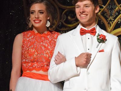 GALLERY: Clear Fork High School Prom 2018