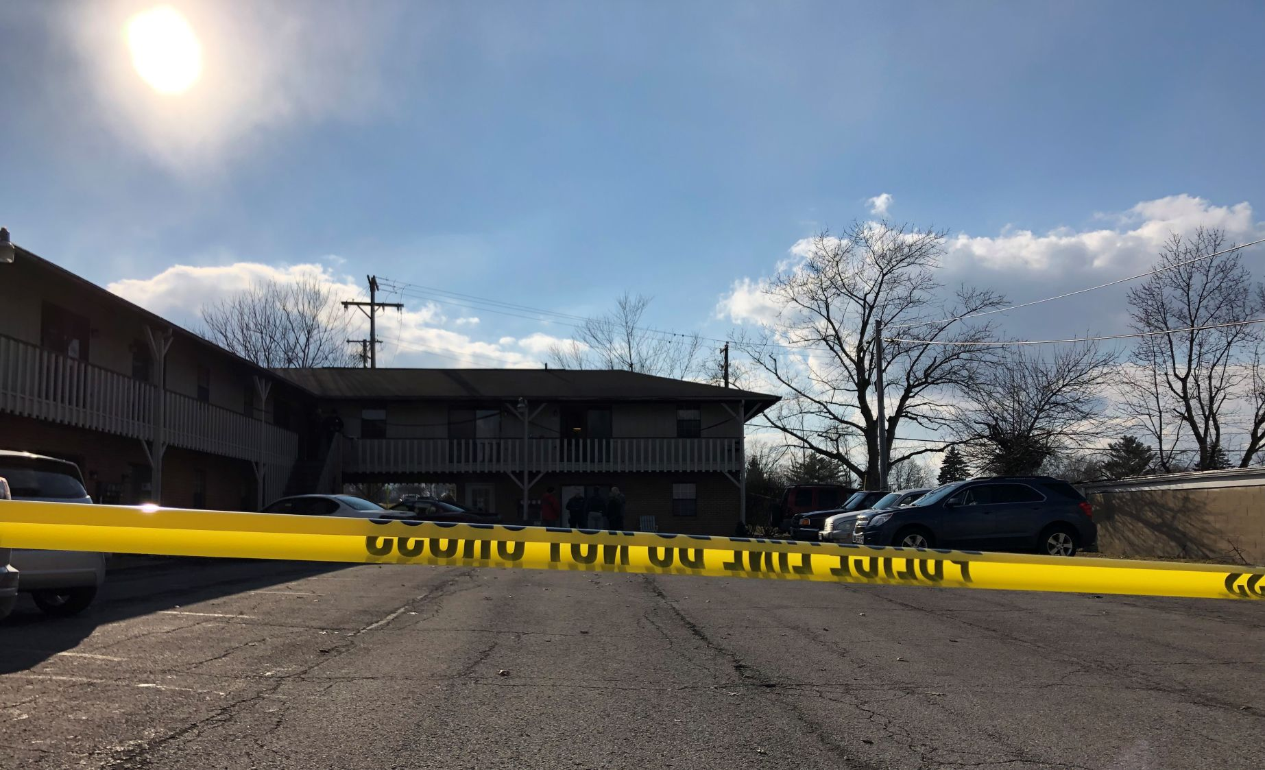 Mansfield police officers cleared in March 18 fatal shooting