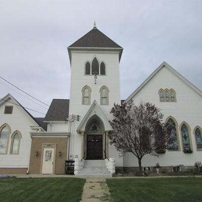 Old Franklin Church venue opens in northeast Mansfield