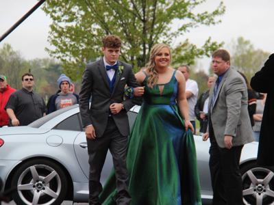 GALLERY: Galion High School Prom 2019