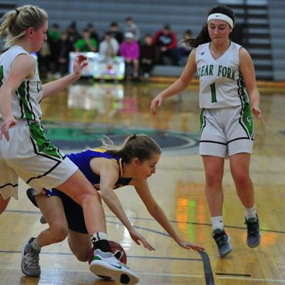 Destination, victory: Ontario tops Clear Fork
