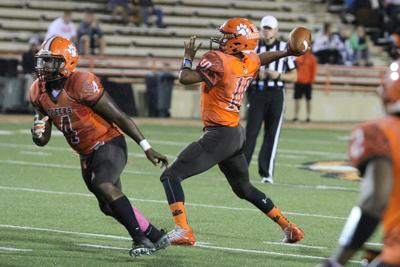 Undefeated Tygers blast Ashland with offensive onslaught