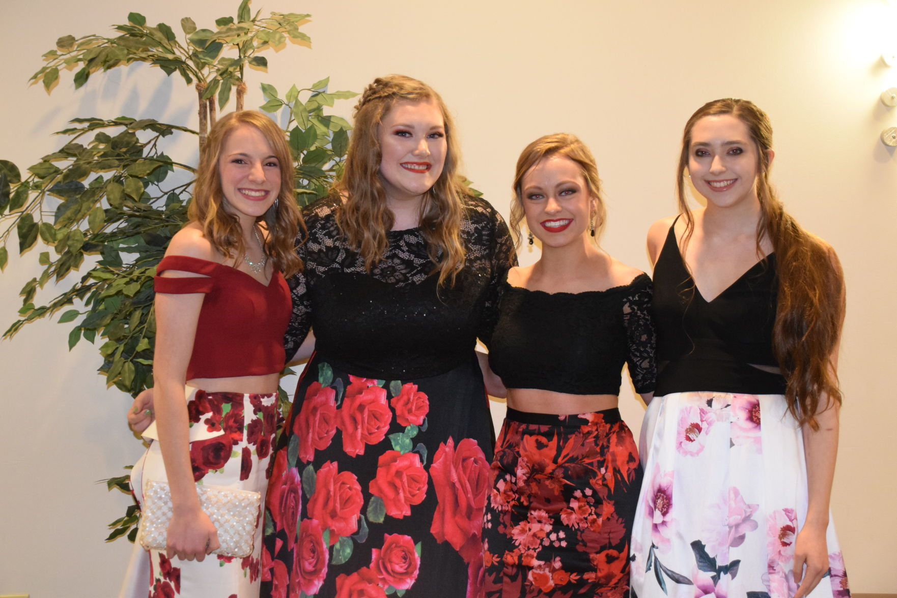 GALLERY: Lexington High School Prom 2019