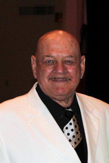Raymond Thomas