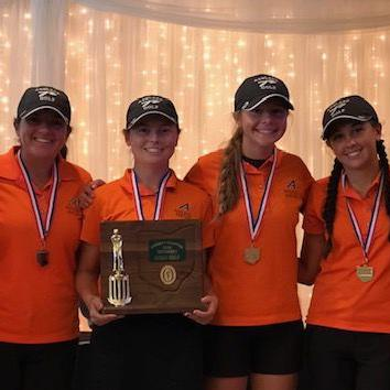 Ashland girls, Lexington's Ruminski headed to state golf tourney