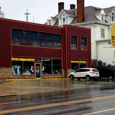 Public comment sought on Swan Cleaners environmental clean-up