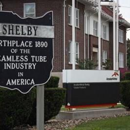 Shelby Historic Preservation Commission chair provides update to Democrats