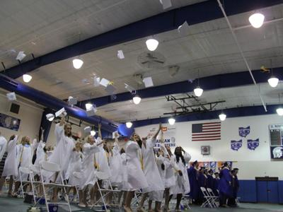 St. Peter's 90th commencement