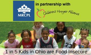 MRCPL & Children's hunger alliance