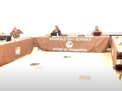 Mansfield City Schools seeks online coordinator after winning hotspot grant