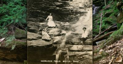 Hemlock Falls part 2