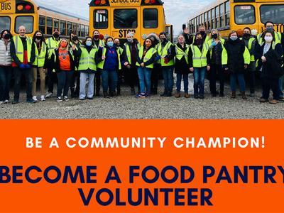 Galion Schools seeking volunteers for mobile food pantry program