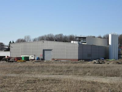 Ontario offers CNG 10-year job creation tax credit for revitalizing former GM site