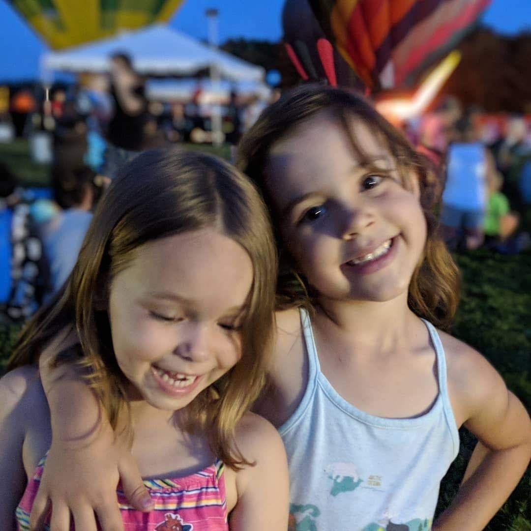 Georgia and friend Eloise.jfif