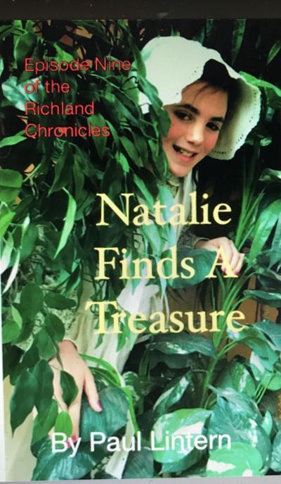 Natalie Finds a Treasure