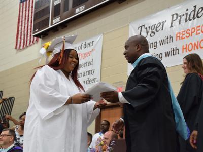 GALLERY: Mansfield Senior High School Graduation 2019