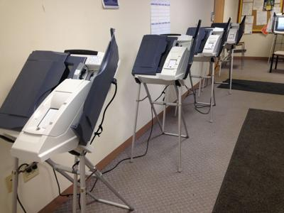 Ohio announces initiative to recruit lawyers as poll workers