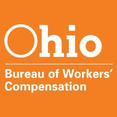 Ohio Bureau of Workers' Compensation logo