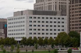 Ohio Department of Education building