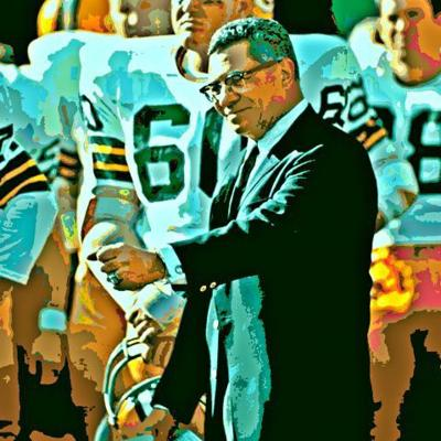 Mount Vernon Players bring legendary coach 'Lombardi' back to life Sept. 20 & 21