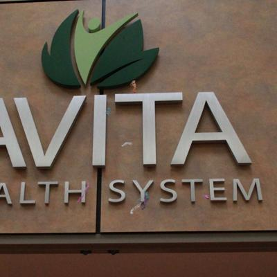 Avita Health System no longer permitting patient visitors, effective Friday