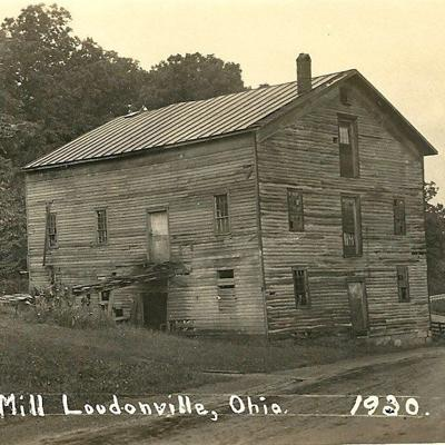 Wolf Creek GristMill has 188-year history in Loudonville