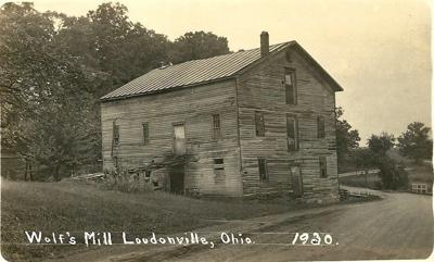 Wolf's Mill