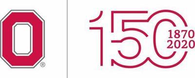 OSU sesquicentennial logo
