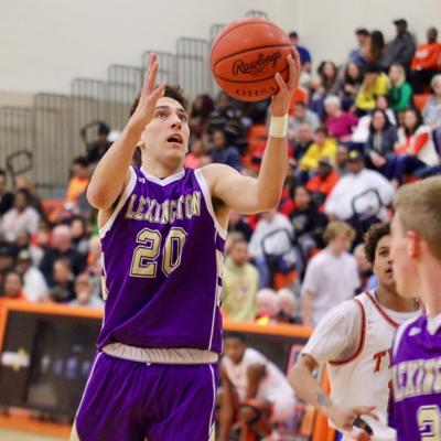 Lexington holds off Mansfield Senior