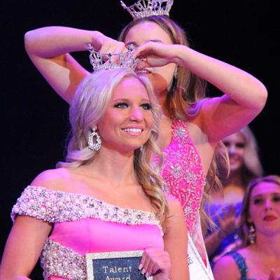 Miami Valley teen named Miss Ohio's Outstanding Teen 2021