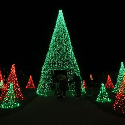 Christmas at Kingwood 2020