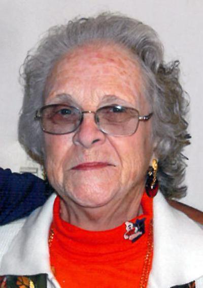 Barbara Jane Lennington