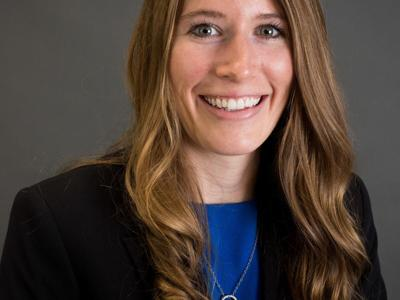 Fredericktown grad joins Kidwell & Cunningham law firm
