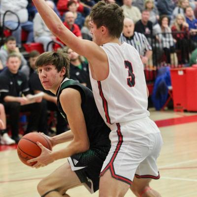 Clear Fork survives scare, holds off Shelby