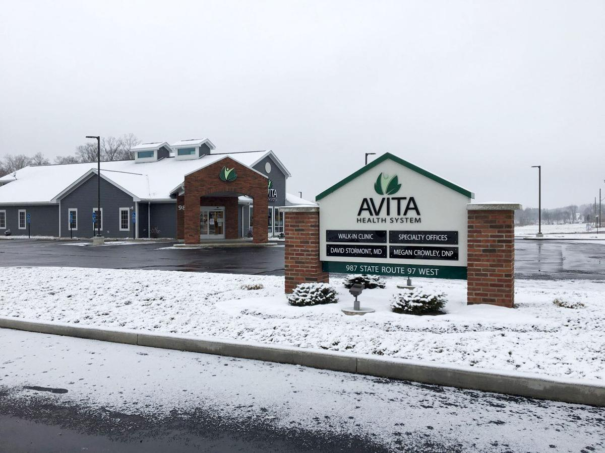 Avita Health System Bellville