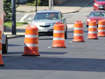 I-71, U.S. 30 & Ohio 13 all slated for road work this week