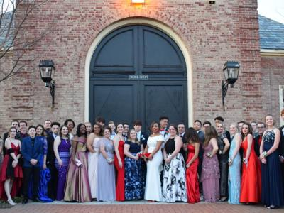 GALLERY: St. Peter's High School Prom 2019