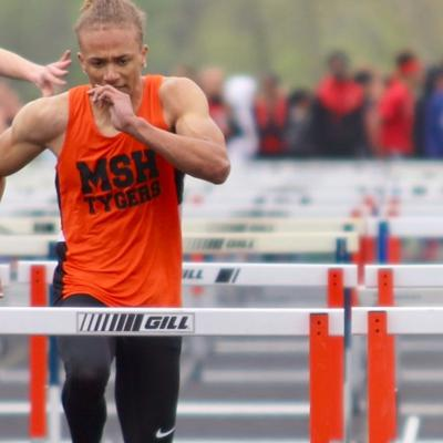 Mansfield Senior's Grose back and better than ever