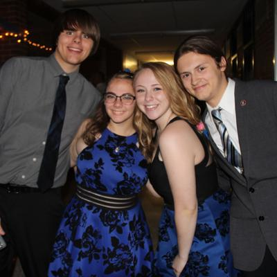 GALLERY: 2018 Hillsdale Homecoming