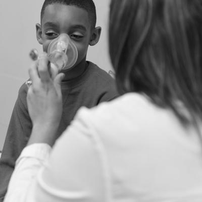 Asthma Myths: Symptoms